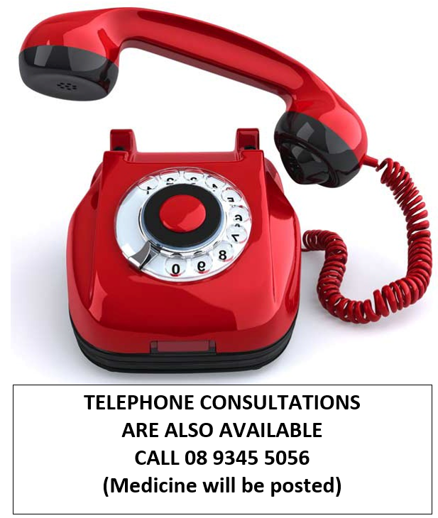 Red Phone for website