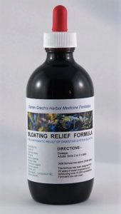 Bloating Relief Formula